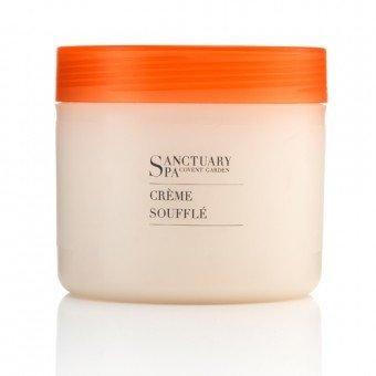 Sanctuary Spa - Sanctuary Crème Soufflé - 475 ML
