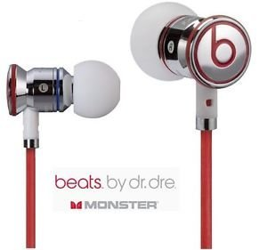 iBeats By Dr. Dre chrom