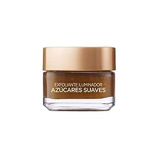 L'Oreal Paris – Dermo Expertise, Exfoliante Facial Iluminador Azúcares Suaves – 50 ml