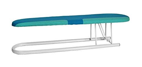 Klappbar Ärmelbügelbrett Bügelbrett Bügeltisch klein Ärmelbügelbrett Bügelhilfe (grün)