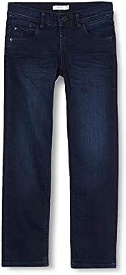 NAME IT Nkmryan Dnmcart Pant Camp Jeans para Niños