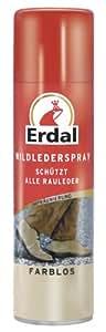 Erdal Wildlederspray classic alle Farben, 250ml