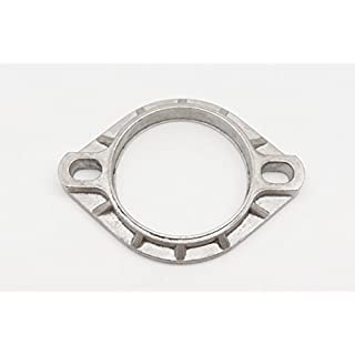 Autobahn88 Racing Kit: Stainless Steel Exhaust Flange, for 76mm (3