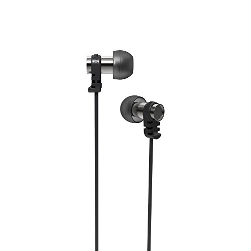 Brainwavz Omega In Ear Earbuds Noise Isolating Earphones Remote & Mic Headset Stereo Headphones...