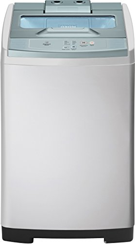 Samsung 6 kg Fully-Automatic Top Loading Washing Machine (WA80E5XEC, White)