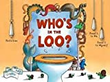 Who's in the loo? (+CD)