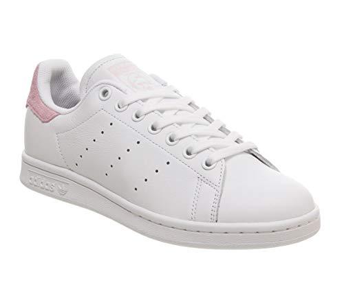 Estéril Metro Estrictamente  Outlet de sneakers Adidas Stan Smith Adidas hombre rosas baratas - Ofertas  para comprar online | Sneakitup