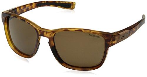 Julbo Paddle Sonnenbrille Unisex Erwachsene, Tortoise/Schwarz (Brillen Schwimmende Kordel)