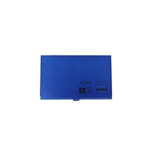 Dorr Sichere Schutzhülle für 3SD-Speicherkarten