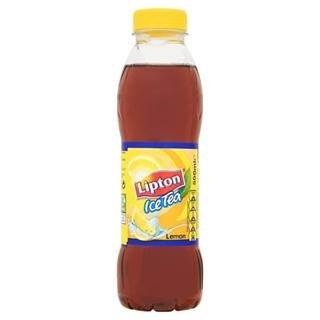 Lipton Ice Tea Lemon 500ml x Case of 12