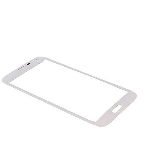 Generic Shimmery Replacement Front Screen Glass Lens for Samsung Galaxy S5 SM-G900 White  available at amazon for Rs.2111