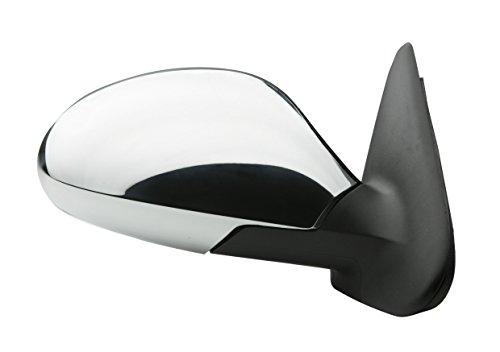 Dale Spiegel (Sumex Crc6000–Spiegel-Gehäuse, verchromt, für Seat Altea / Ibiza / Leon / Tole 05)