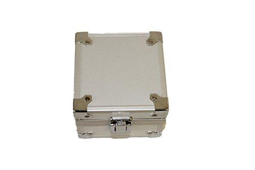 Military Watch Company MWC High Impact Schutz Edelstahl Reise/Aufbewahrung - Box Rolex