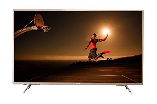 QFX 123 cm (50 Inches) Full HD LED Smart TV QL5010 (Black) (model_year 2018)