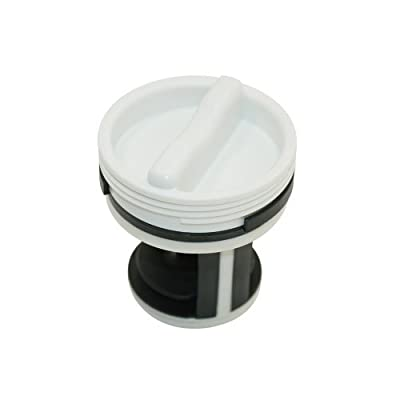 CANDY Washing Machine Drain Pump Filter 41021233