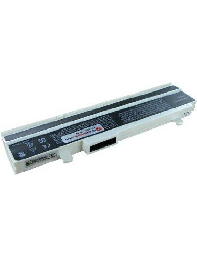Batterie pour ASUS EEE PC 1015PX, 10.8V, 4400mAh, Li-ion