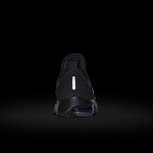 Nike Air Max Kantara, Chaussures de Running Homme Noir (Black/black/anthracite/cool Gr 002)