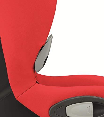 Funda de verano para silla de coche Axiss B/éb/é Confort Axiss color Cool Grey