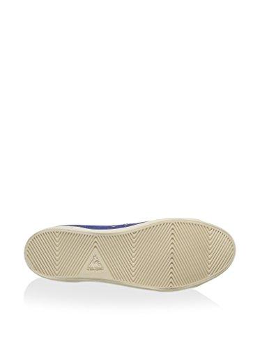 Le Coq Sportif Estoril Pique, Sneaker donna blu royal