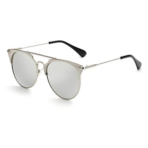 ea1f9d5b3d Kjwsbb Sonnenbrille aus Metall Feminino Lentes Gafas De Sol Masculino Hombre  Brille Männlich Mujer