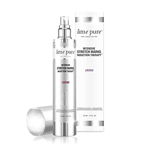 âme pure® Intensive Stretch Marks Induction Therapy Crème (120ml)