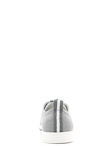 Trussardi Jeans 77S05249, Scarpe da Ginnastica Uomo Grigio