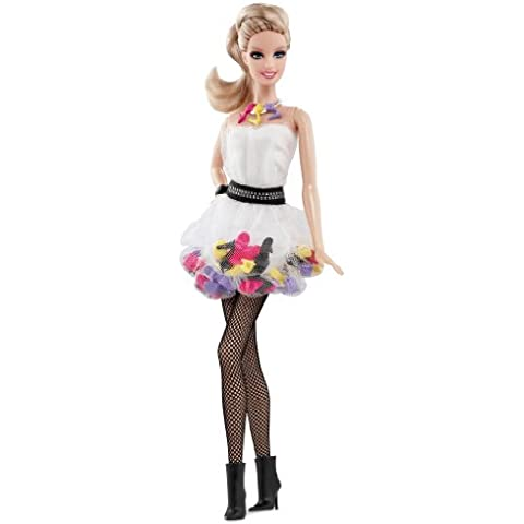Barbie W3378 - Shoe Obsession (Mattel)