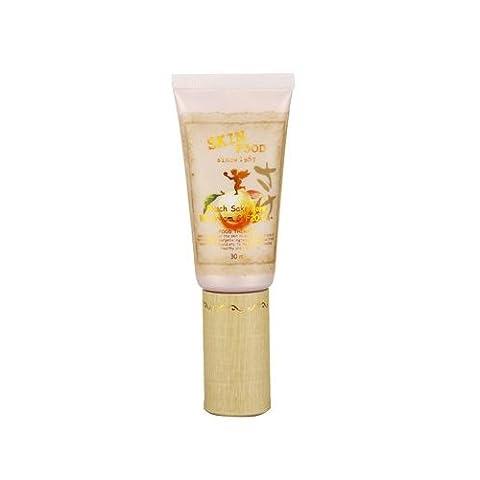 SkinFood Peach Sake Pore BB Cream, 1.76 Ounce
