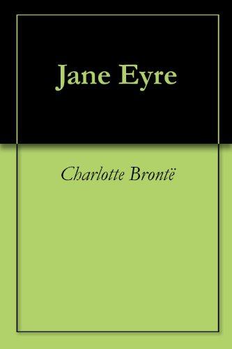 ebook: Jane Eyre (B0082RHRHC)