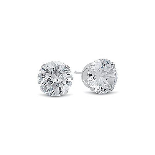 round-cut-clear-simulated-diamond-10mm-cz-sterling-silver-stud-earrings