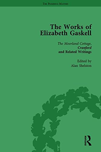 The Works of Elizabeth Gaskell, Part I Vol 2