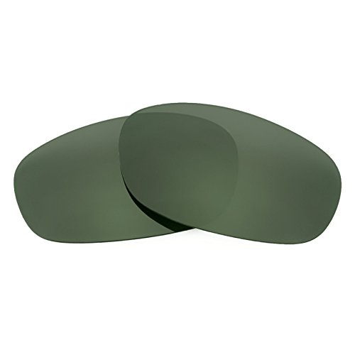 Revant Ersatzlinsen für Oakley Straight Jacket (1996) Grau Grün