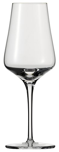Schott Zwiesel 113760 Weißweinglas, Glas, transparent, 6 Einheiten