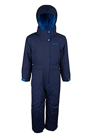 Mountain Warehouse Cloud All In One Waterproof Skiing Snowboarding Padded