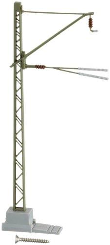 Viessmann 4121 - H0 France Gare mât avec double Flèche