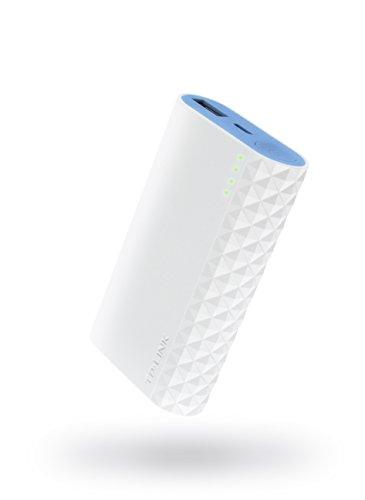 TP-LINK TL-PB5200 - Batería portátil (5200 mAh, compatible con iPhone, iPad, teléfonos...