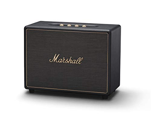Marshall Multi-Room Wi-Fi und Bluetooth Lautsprecher (Wifi Lautsprecher Bluetooth)