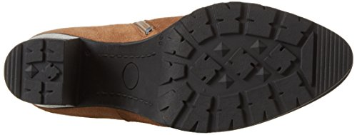 Marc Shoes Alina, Bottines à doublure froide femme Marron - Braun (Camel 00139)