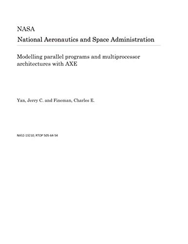 Modelling parallel programs and multiprocessor architectures with AXE - Axe Space