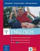 Englisch 6. Klasse, Vokabeln | Grammatik | Hörverstehen
