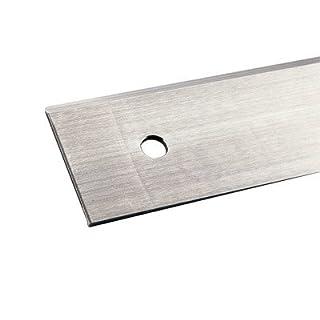 Alvin 1109-30 Straight Edge St Steel 30in