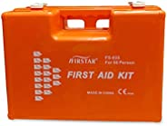 AAA Safe First Aid Kit, ABS Plastic, Easy to Clean, Dustproof