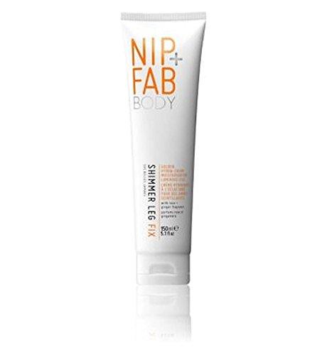 Pincement + Fab Jambe Chatoyante Crème Correctif 175Ml