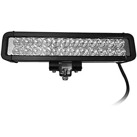 TT&FF 0916 LED 14 pollici 72W Luce Car Off Road Light Bar LED2-14072W