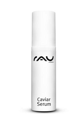RAU Caviar Serum 5 ml – porenverfeinerndes & schützendes Serum