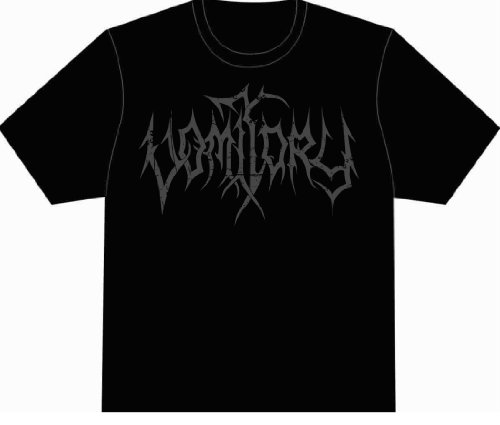 Vomitory cavallo 701523 T-shirt da uomo