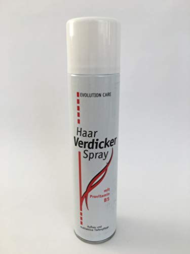 Bio Energo Haar-Verdicker Spray 300 ml