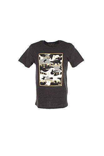 Jack & Jones Herren Oberteile / T-Shirt jorSamuel Grau