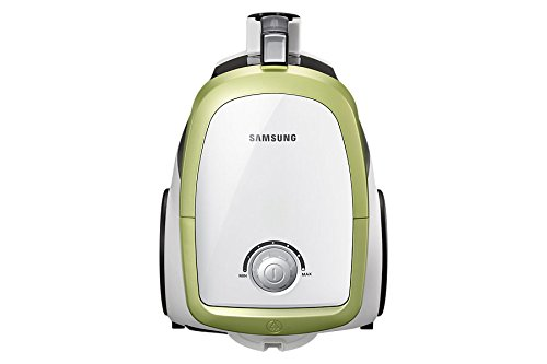 Samsung-VCC47Q0V37-Aspirapolvere-a-Sistema-Twin-Chamber-Colore-Verde-Bianco