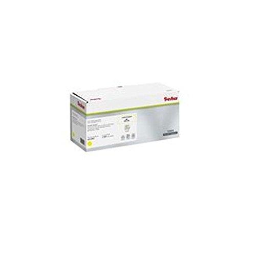 Preisvergleich Produktbild Geha Toner HP LaserJet Pro 300 Color M351 CE412A